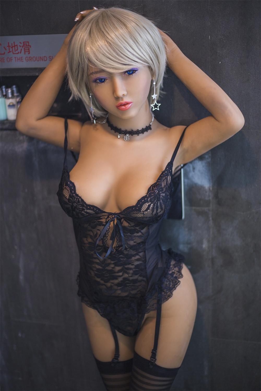 148cm Big Breast Yuna