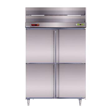 四門全藏立式冰箱