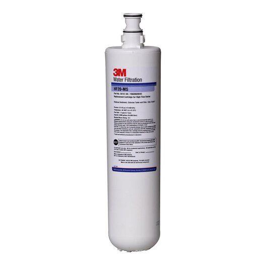 【HF20-MS】3M™ BREW系列 高流量商用餐飲抑垢淨水系統