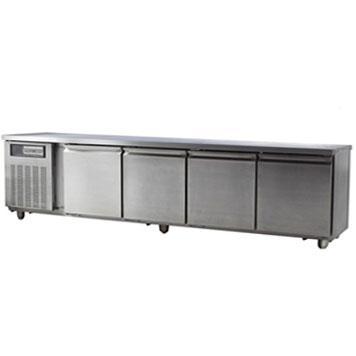 【IG-BF007】工作台冷凍冰箱